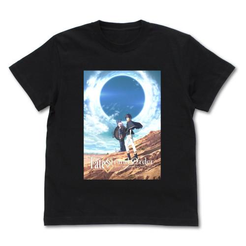 Fate/Grand Order: T-shirt - Babylonia Key Art (Small)