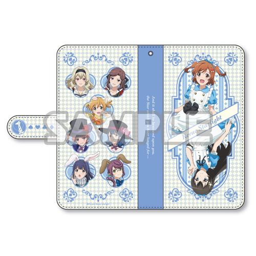 Revue Starlight: Smart Phone Case - Fushigi No Kuni Ver.