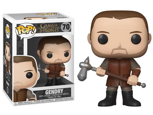 Game of Thrones: POP Figure - Gendry