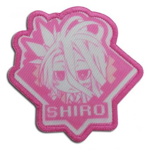 No Game No Life: Patch - Shiro