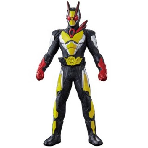 Kamen Rider Zero One 01: Rider Hero Series - Kamen Rider Zero Two