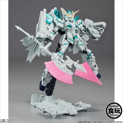 Gundam: Assault Kingdom EX 05 - RX-0 Full Armor Unicorn Gundam