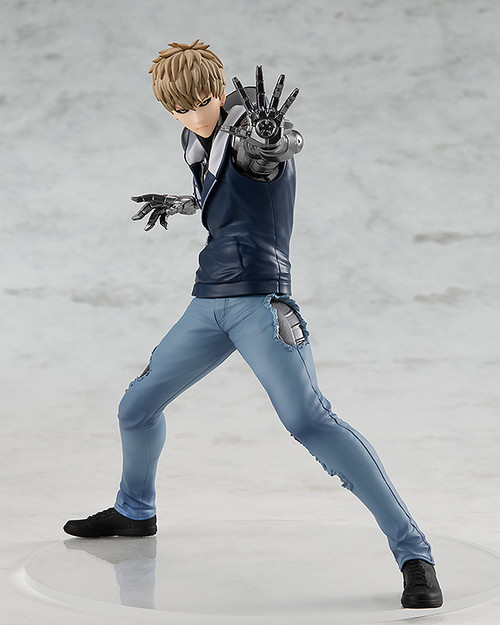 One Punch Man: Pop Up Parade - Genos