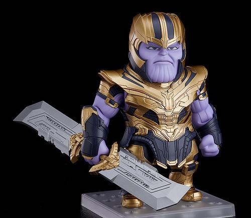 Avengers Endgame: Nendoroid - Thanos (Endgame Ver.)