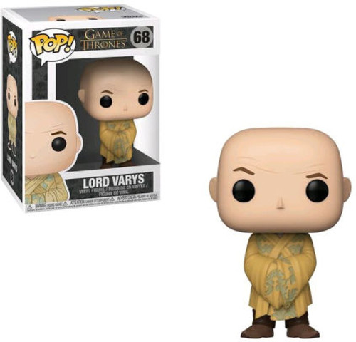 Game of Thrones: POP! Vinyl Figure - Lord Varys