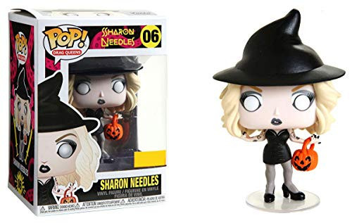 Sharon Needles: Funko POP - Sharon Needles (Specail Edition)