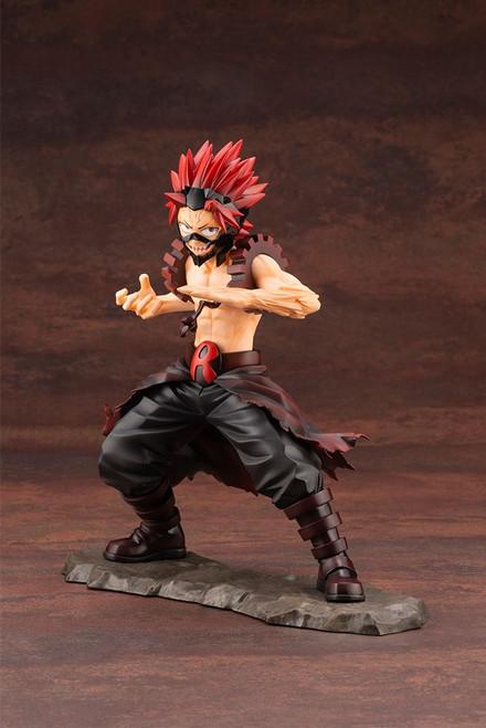 My Hero Academia: ARTFX J 1/8 Scale Pre-Painted Figure - Eijiro Kirishima