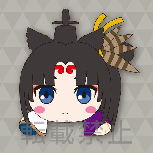 Fate/Grand Order Babylonia - Ushiwakamaru - Nesoberi Plush