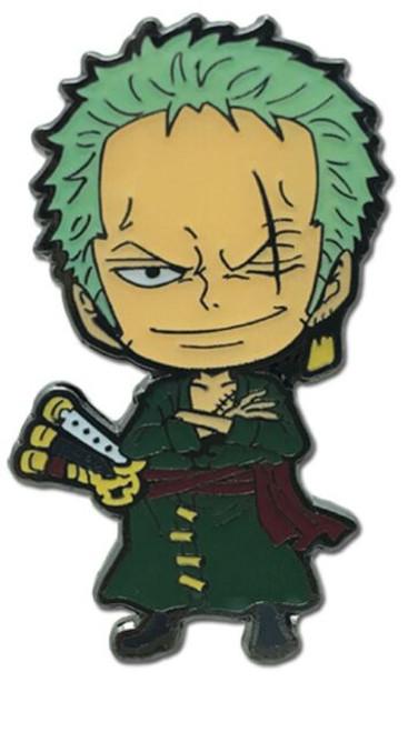 One Piece: Pin - Zoro