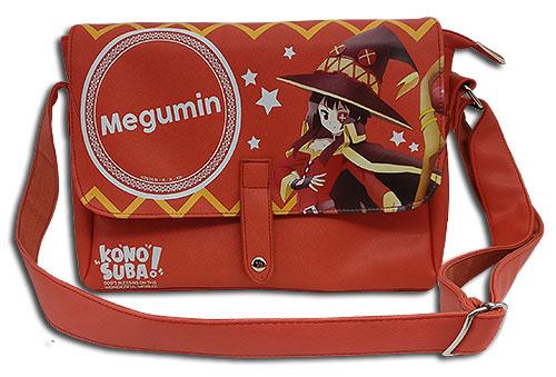 Konosuba: Messenger Bag - Megumin