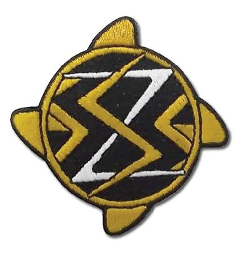 Free!: Patch - Samezuka School Emblem