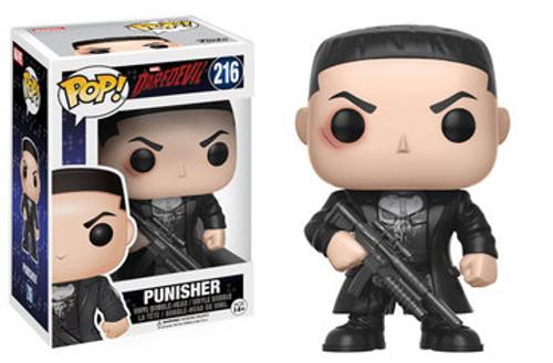 Daredevil TV: POP Figure - Punisher