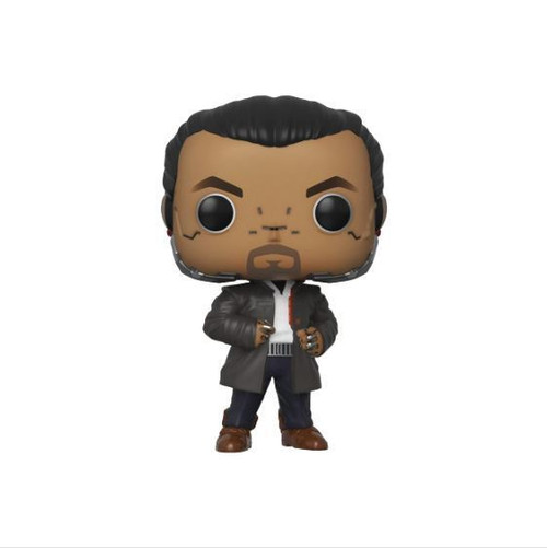 Cyberpunk 2077: POP! Figure - Takemura