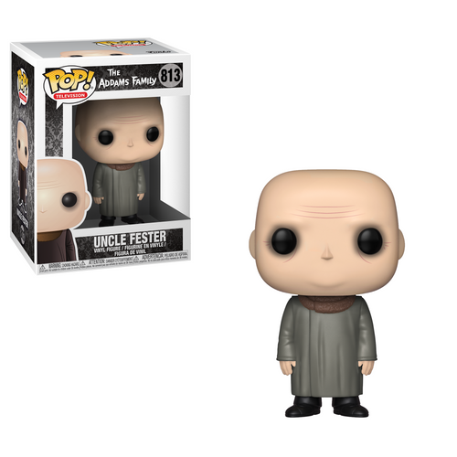Addams Family: Pop Figure! - Uncle Fester