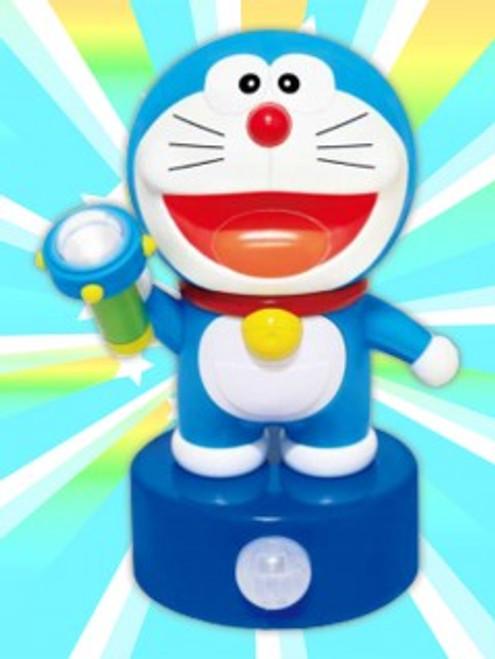 Doraemon: Sensor Light Figure - Doraemon with Small Light