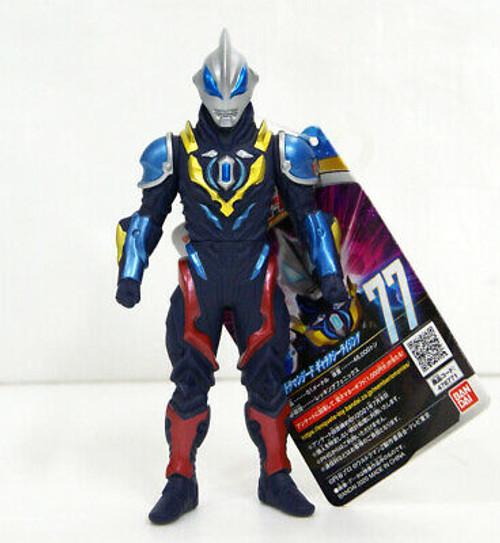 Ultraman: Ultra Hero Series - No.77 Ultraman Z Galaxy Rising