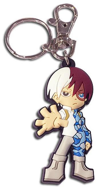 My Hero Academia: Key Chain -SD Todoroki