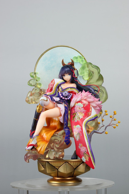 Fantasy Fairytale Scroll: 1/7 Scale Figure - Genesis x Fuzichco Vol. 1 Princess Kaguya (with vocal effects CV: Mamiko Noto)