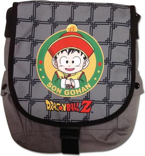 Dragon Ball Z: Messenger Bag - SD Kid Gohan