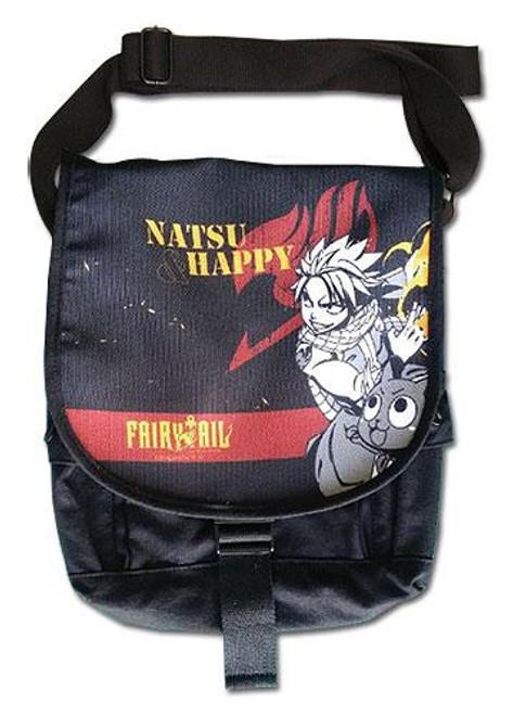 Fairy Tail: Messenger Bag - Natsu & Happy
