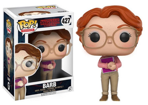 Stranger Things: POP Figure - Barb