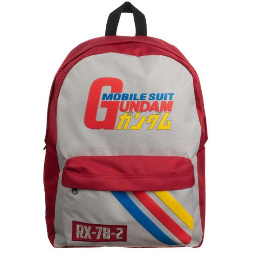 Mobile Suit Gundam: Backpack - Retro
