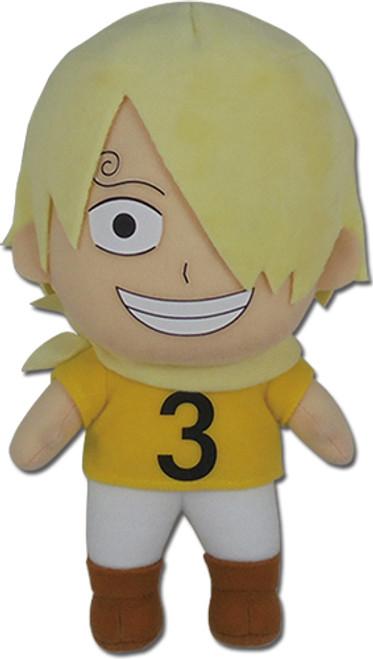 "One Piece: Plush - Sanji Child 8"""
