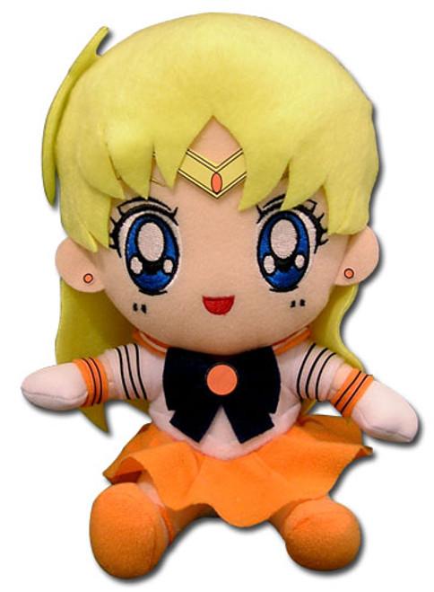 Sailor Moon: Plush - Sailor Venus 7''