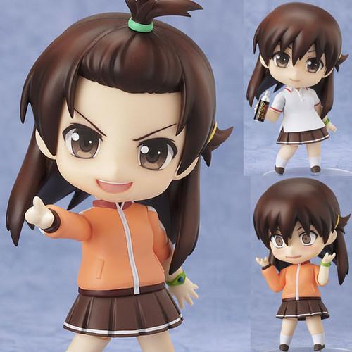 Lagrange The Flower of Rin-ne: Nendoroid - Kyouno Madoka