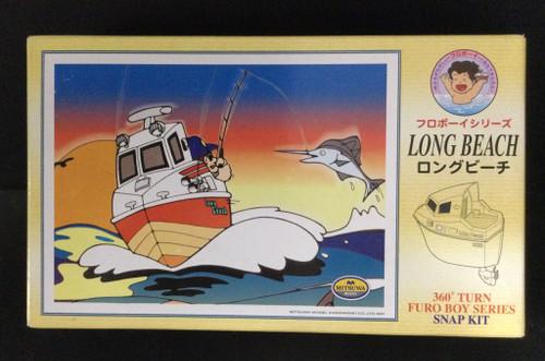 Furo Boy Series: Snap Kit - Long Beach (105008095)