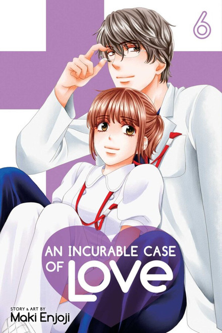 An Incurable Case of Love Vol. 6 (Manga)