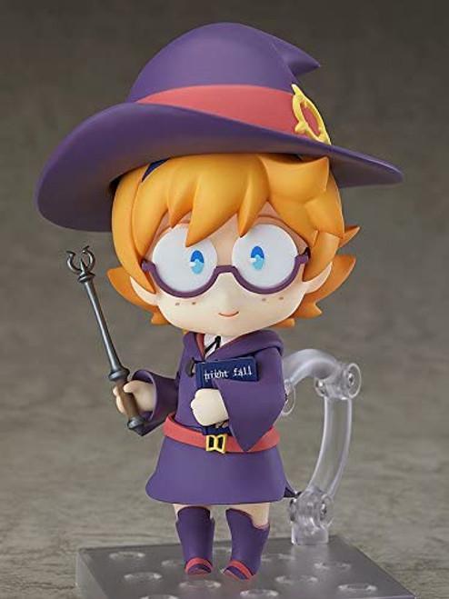 Little Witch Academia: Nendoroid - Lotte Jansson