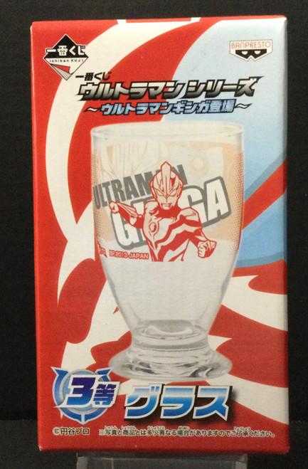Ultraman: Ichiban Kuji Glass - Ultraman Ginga B (105008434)