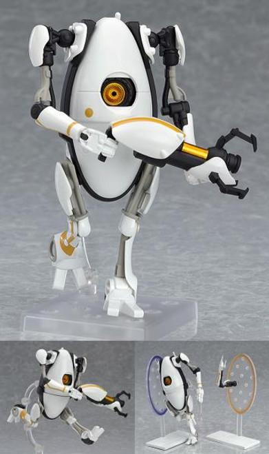 Portal 2: Nendoroid - P-Body (#916)
