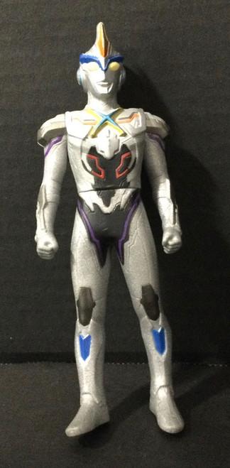 Ultraman: Ultra Hero Series - Ultraman Exceed X