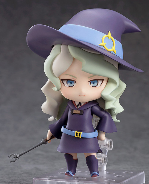 Little Witch Academia: Nendoroid - Diana Cavendish (#957)