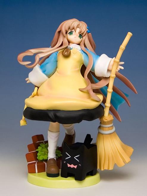 Hinatabokko: 1/8 Scale Figure - Hiiragi Hinata (Natsuki Ver.) (18+) (B222765)
