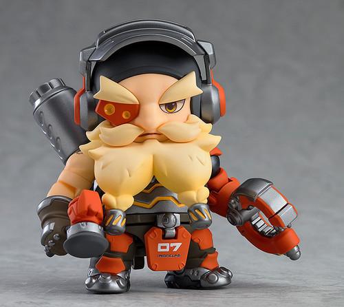 Overwatch: Nendoroid - Torbj?rn