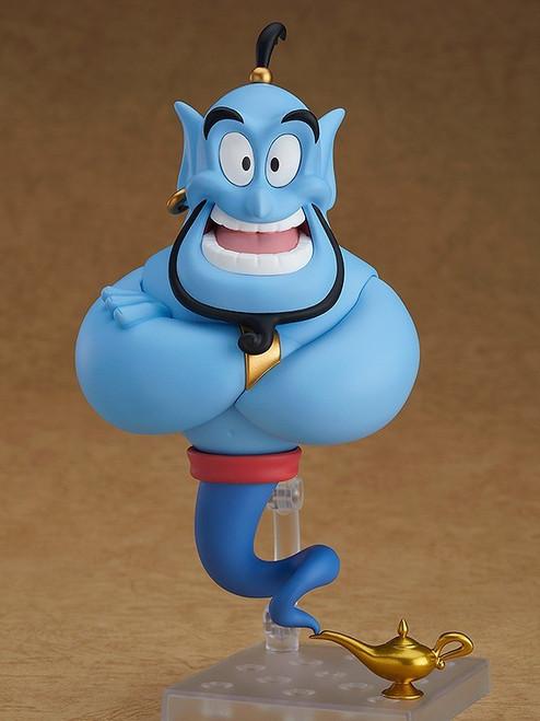 Aladdin: Nendoroid - Genie