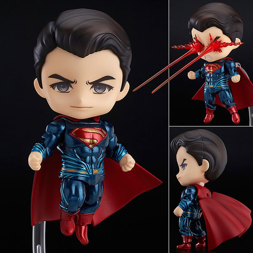Batman V Superman: Nendoroid - Superman (Dawn of Justice)