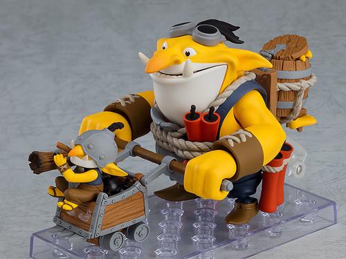 DOTA 2: Nendoroid - Techies (#1099)