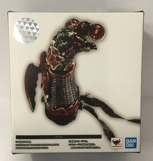 Masked Rider OOO: S.H. Figuarts -  Ankh (105010047)