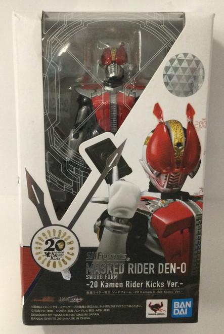 Kamen Rider Den-O: S.H.Figuarts - Den-O Sword Form -20 Kamen Rider Kicks Version- (105010054)