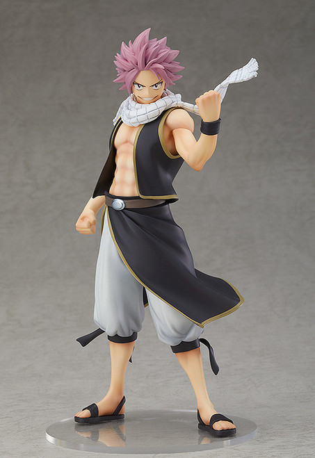 Fairy Tail: POP UP PARADE Figure - Natsu Dragneel