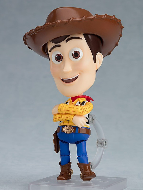 Toy Story: Nendoroid - Woody (DX Version) (#1046-DX)