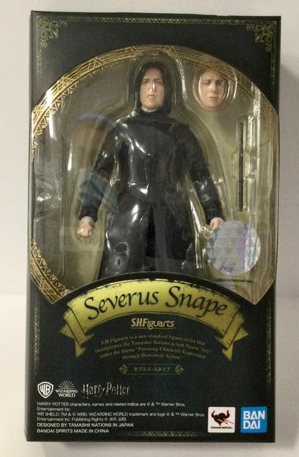Harry Potter: S.H. Figuarts - Severus Snape (Sorcerer's Stone) (105010392)