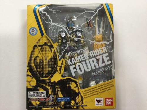Kamen Rider Fourze: S.H.Figuarts - Elekstates Action Figure (B277818)
