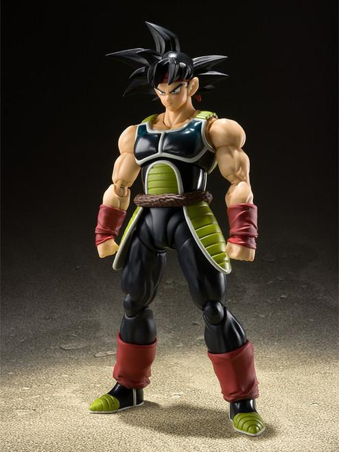 Dragon Ball Z: S.H.Figuarts - Bardock