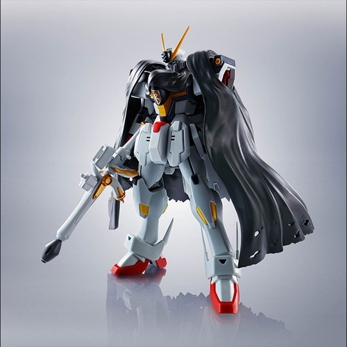 Mobile Suit Crossbone Gundam: Robot Spirits Action Figure - Crossbone Gundam X1/ X1 Kai Evolution-Spec