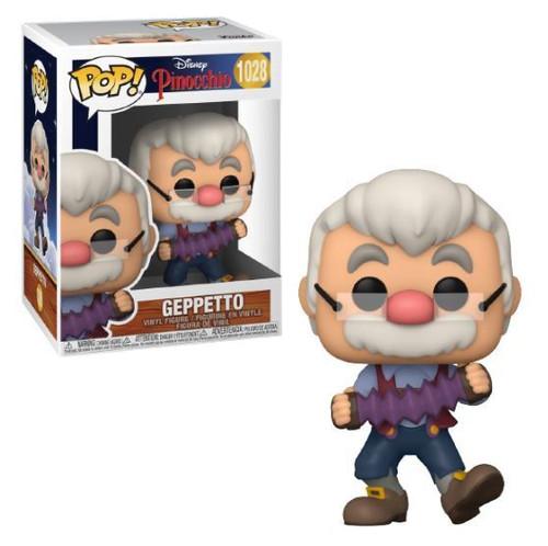 Disney: POP Figure - Geppetto